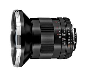 Zeiss Classic ZF.2 21mm f/2.8 Distagon
