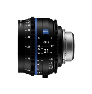Zeiss CP.3 21mm T2.9