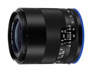 Zeiss Loxia 21mm f/2.8 Distagon