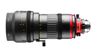 Angenieux Optimo Style 25-250mm T3.5