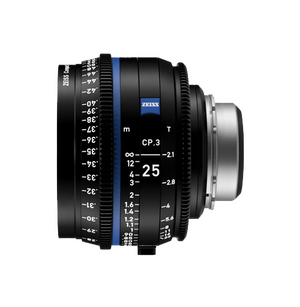 Zeiss CP.3 25mm T2.1