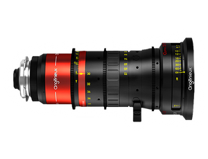 Angenieux Optimo 30-72mm T4 A2S