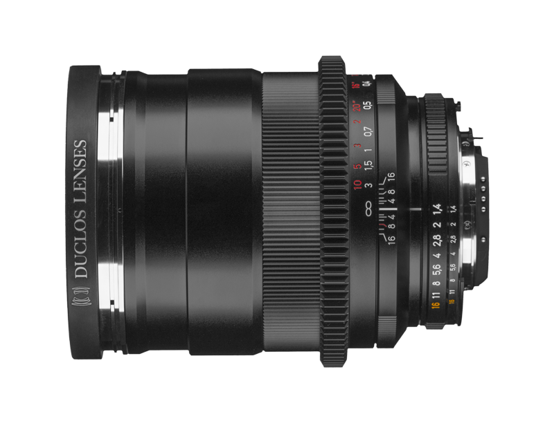 Zeiss Classic ZF 2 35mm f/1 4 Distagon