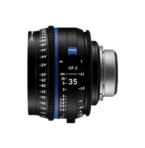 Zeiss CP.3 35mm T2.1