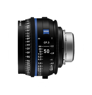Zeiss CP.3 50mm T2.1