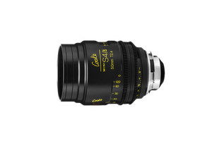 Cooke 50mm T2.8 Mini S4/i