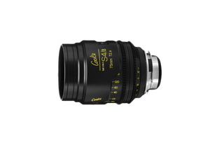Cooke 75mm T2.8 Mini S4/i