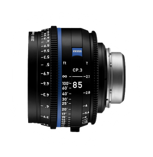 Zeiss CP.3 85mm T2.1