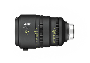 ARRI 150mm T1.8 Signature Prime