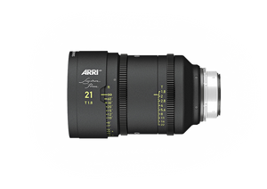 ARRI 21mm T1.8 Signature Prime