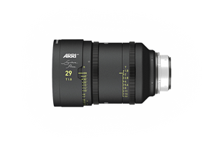 ARRI 29mm T1.8 Signature Prime
