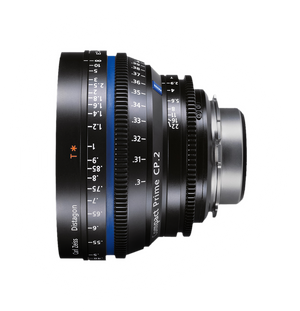 Zeiss CP.2 100mm T2.1 CF