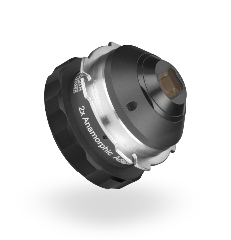 Optical Adapters - Duclos Lenses