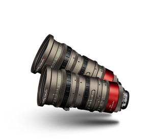Angenieux EZ ENG Basic Lens Kit