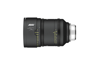 ARRI 95mm T1.8 Signature Prime