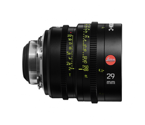 Leitz 29mm T2 Summicron-C