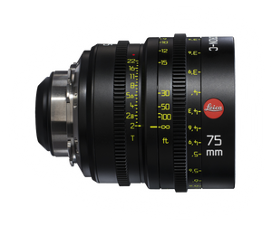 Leitz 75mm T2 Summicron-C