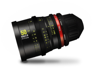 Meike Full Frame Cinema Prime 50mm T2.1