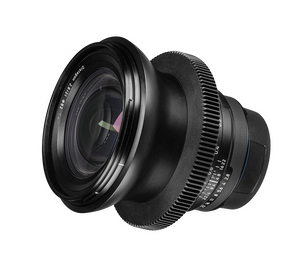 Zeiss Milvus 80mm Front Ring