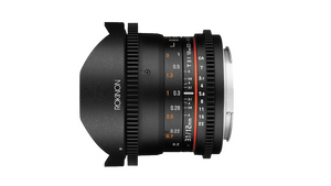 Rokinon 12mm T3.1 Cine DS