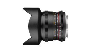 Rokinon 14mm T3.1 Cine DS