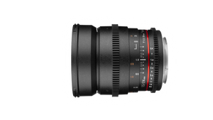 Rokinon 24mm T1.5 Cine DS