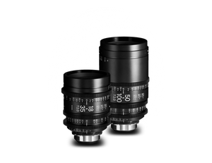SIGMA CINE ZOOM KIT (C) 2018 Duclos Lenses, Inc.