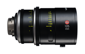 Leitz 135mm T1.4 Summilux-C