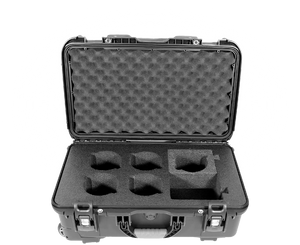 Xeen CF Carry-On Case