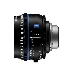 Zeiss CP.3 15mm T2.9