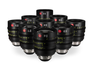 Leitz Summicron-C Lens Set