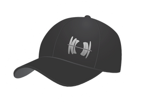Grey Duclos Flex-Fit Hat
