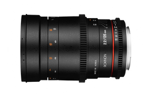 Rokinon 135mm T2.2 Cine DS