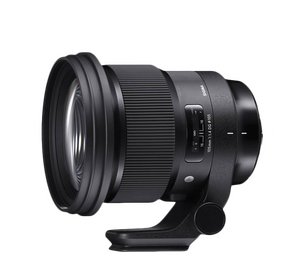 Sigma 105mm f/1.4 ART