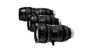 Zeiss CZ.2 Compact Zoom Set
