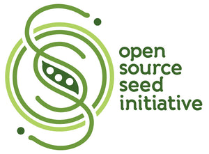 Open Source Seed Initiative- Why free seed matters
