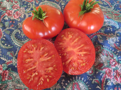 Hazelfield Farm Red (Organic)