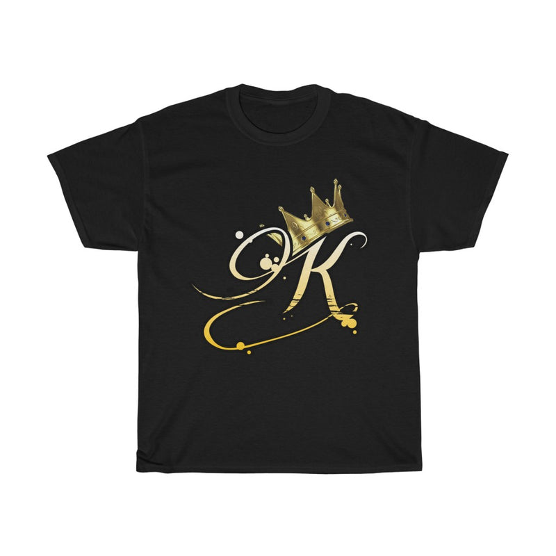 King Tee Shirts 100% Cotton - RoyaleCart