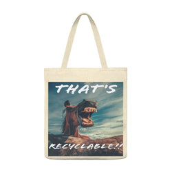 That's Recyclable Tote Bag - RoyaleCart