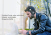 VVKing Noise Cancelling Wireless Bluetooth Headphones Earphones - RoyaleCart
