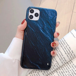 Starry Night Sky Stars for iPhone X 11 Pro Max 6 8 7s Plus Shell Case - RoyaleCart