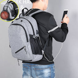 Basketball Backpacks + Normal USB Backpacks - RoyaleCart