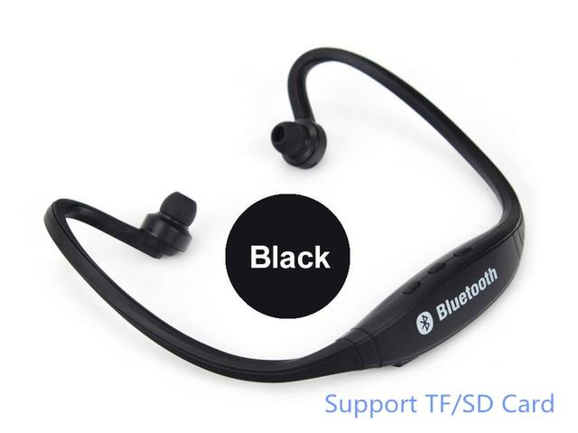 Sport Wireless Bluetooth Headphones TF/SD Card with Mic - RoyaleCart
