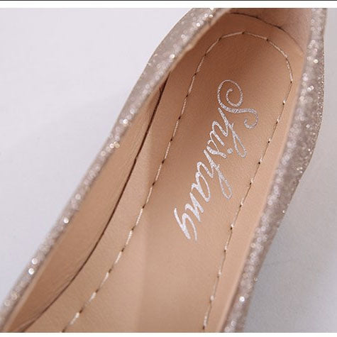 Ladies Comfortable Pointed Toe Flat Shoes
