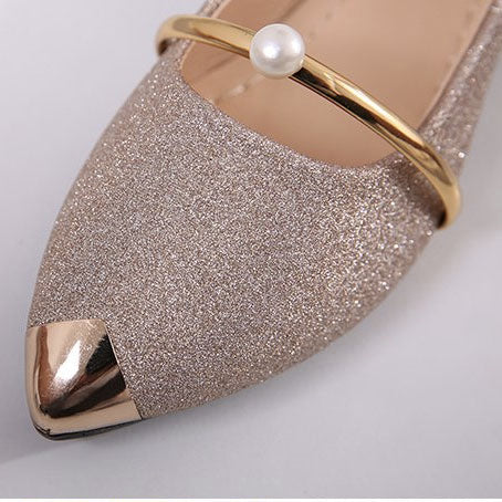 Ladies Flat Shoes Casual