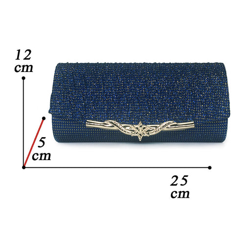 Women Clutches Muslim Bag