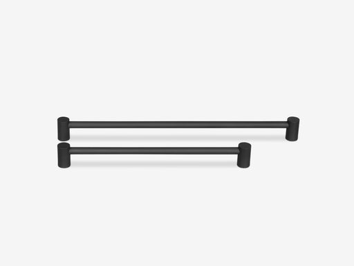 Mills Appliance Pulls / Black