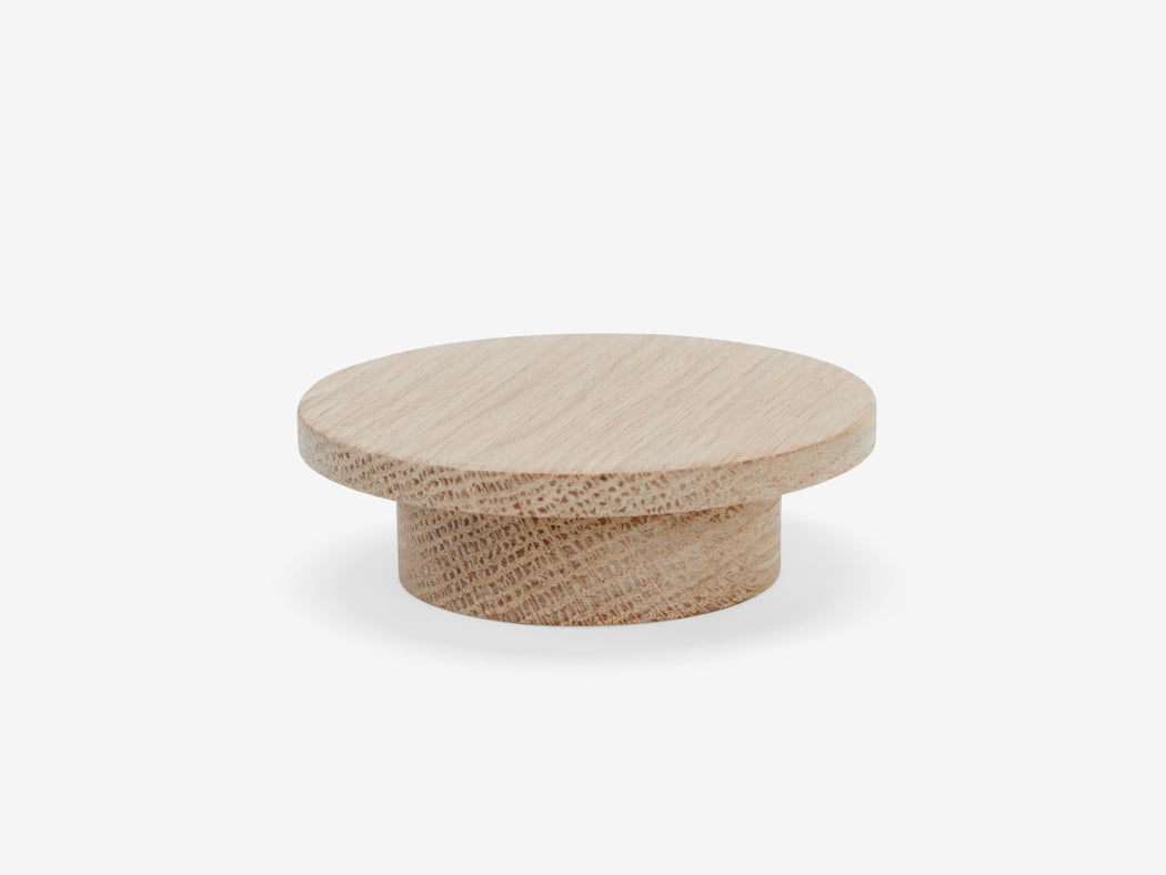 Disc / White Oak