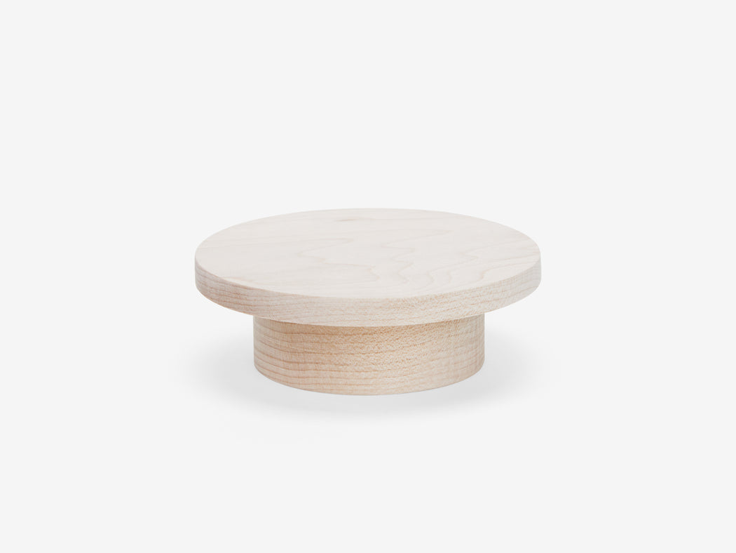 DIY Disc / Maple