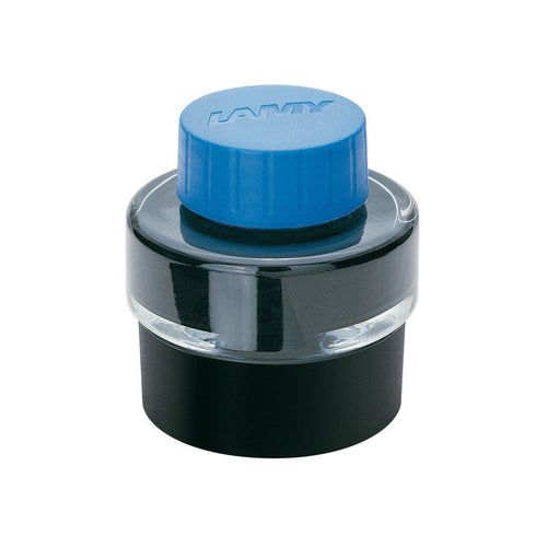 LAMY Fountain Pen Ink - Blue - 50ml Bottle